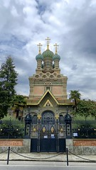 Chiesa Russa Ortodossa - Firenze