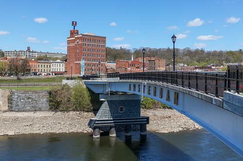 Mohawk Valley Gateway Bridge