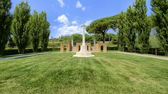 Commonwealth's Florence War Cemetery