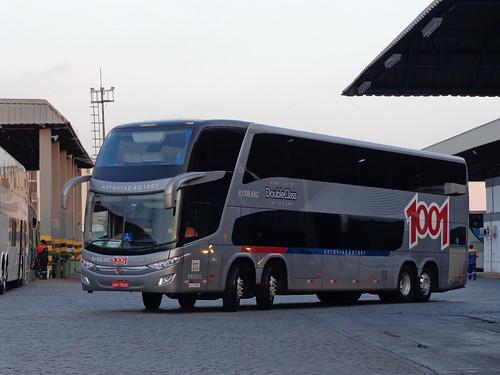 Auto Viação 1001 - RJ 108.682