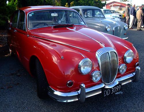 1967 Daimler