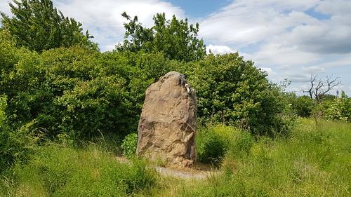 Heimburger Menhir