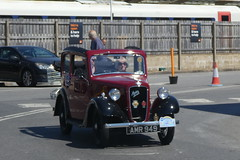 Austin 7 Pearl (1937) 858cc