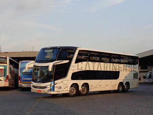 Auto Viação Catarinense - 3527