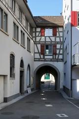 Rheineck - Rhytor