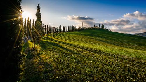 Farmhaus Toskana :: Farmhouse Tuscany