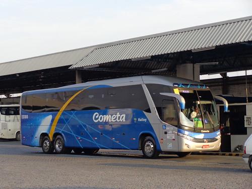 Viação Cometa - 13100