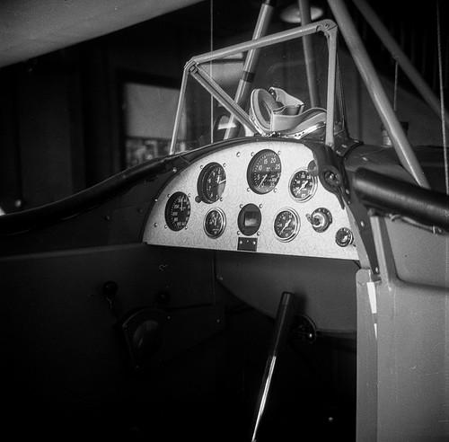 1955 Corben/Lambert Baby Ace D - N9017C
