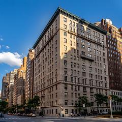Apartments on Park Avenue