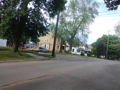 E. Stockbridge Avenue, Kalamazoo