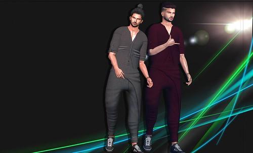 RL Fashion Vendor