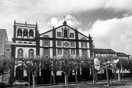 Church of São José