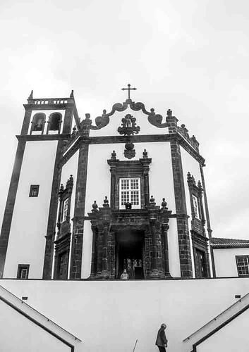 Church of São Pedro