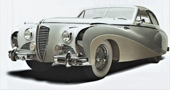 1949 Delahaye Type 175 Coupe deVille