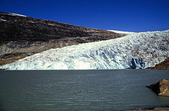 Norwegen 1998 (593) Austerdalsisen