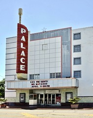 Palace Theater - Seguin, Texas