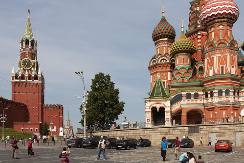 Kremlin 1.12 Moscow, Russia