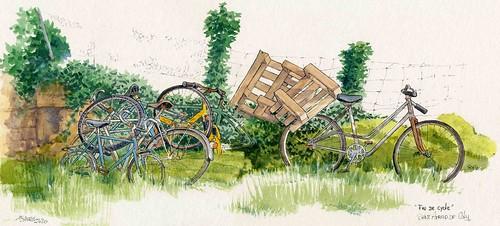Athome fin de cycle