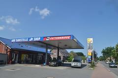 Tankstelle Shop Futterkrippe (136FJAKA_3826)