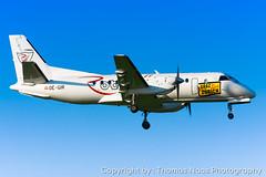 Robin Hood Aviation, OE-GIR