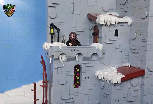 Fractured Kingdoms: Melikroth