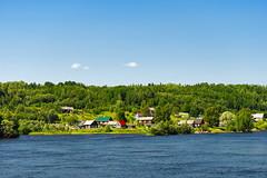 Svir River 60
