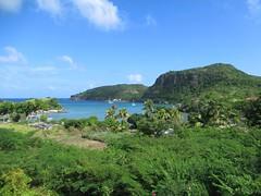 Baie du Marigot