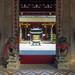 Entrance to Thian Hock Keng Temple