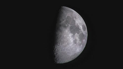 Moon May 30th 2020
