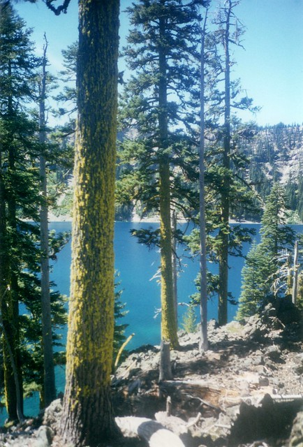 Photo:Crater Lake By Anita363