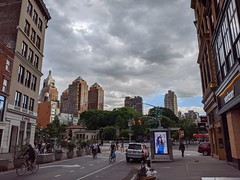 Broadway at Union Square