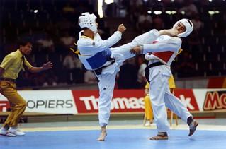 1989 TWG Sports Taekwondo 01