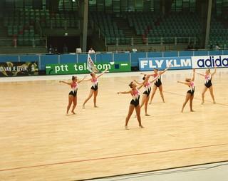 1993 TWG Sports Twirling 02