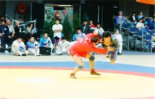 1993 TWG Sports Sambo 002