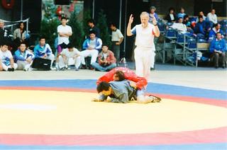 1993 TWG Sports Sambo 001