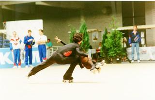 1993 TWG Sports RollerArtistic 002