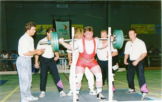 1993 TWG Sports Powerlifting 006