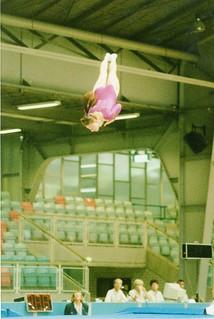 1993 TWG Sports Trampoline 005