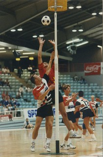 1993 TWG Sports Korfball 1