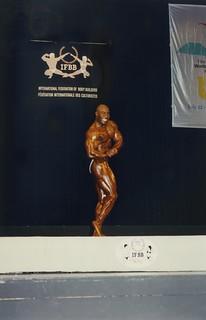1993 TWG Sports Bodybuilding 1