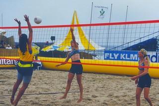 1993 TWG Sports Beach Volleyball 4