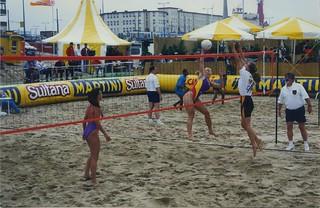 1993 TWG Sports Beach Volleyball 3