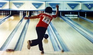 1985 TWG Sports Bowling
