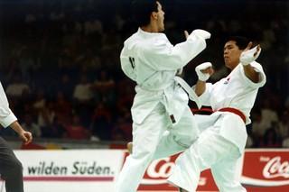 1989 TWG Sports Karate 01