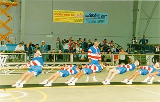 1993 TWG Sports TugofWar 003