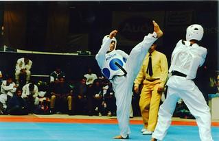 1993 TWG Sports Taekwondo 006