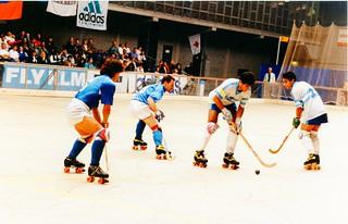 1993 TWG Sports RollerHockey 004