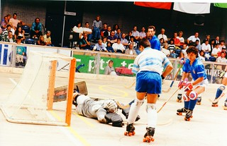 1993 TWG Sports RollerHockey 002