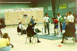1993 TWG Sports Powerlifting 001