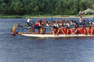 1993 TWG Sports Dragonboat 01